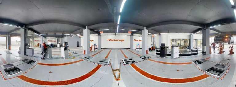 Pilot Garage Oto Ekspertiz