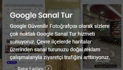 Google Sanal u