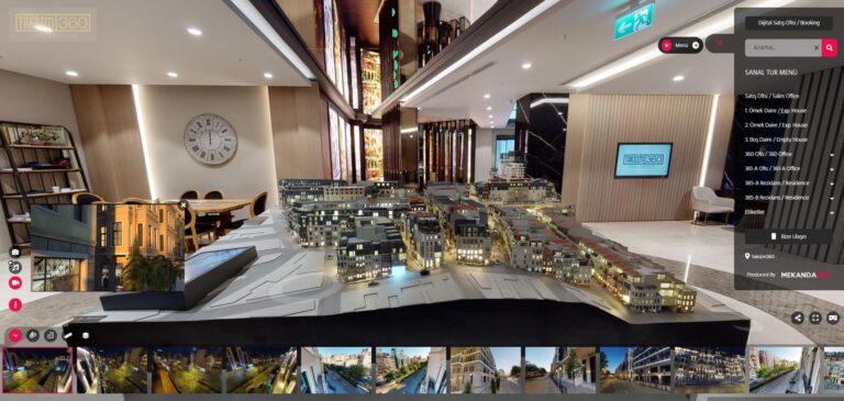 Taksim360 Office&Rezidans