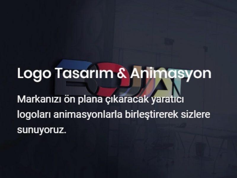 Logo Animasyon