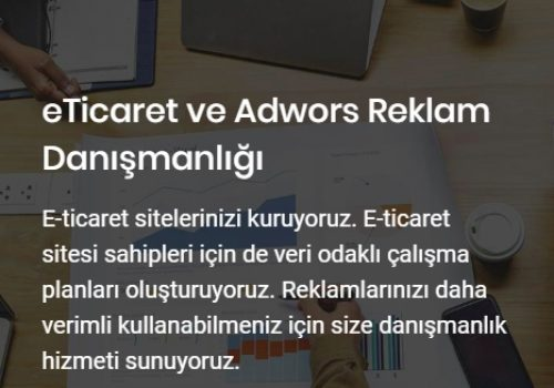 eTicaret Adwors