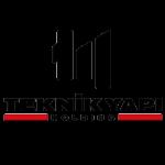 teknik yapı logo